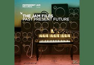 VARIOUS - JAM FILES,THE  - (CD)