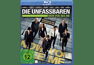 Die Unfassbaren - Now You See Me Blu-ray