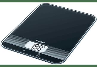 BEURER 704.04 KS 19 Küchenwaage (Max. Tragkraft: 5 kg, Standwaage)