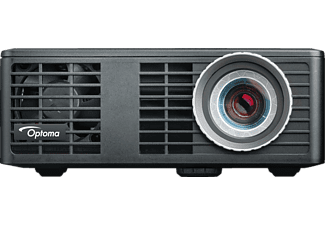 Proyector Portátil - Optoma ML750E, MHL, HDMI, 3D Ready