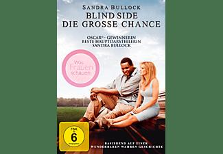 Blind Side - Die Große Chance [DVD]