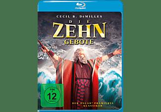 Die zehn Gebote [Blu-ray]