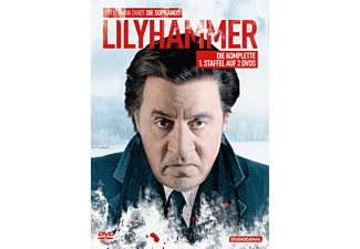Lilyhammer - Staffel 1 [DVD]