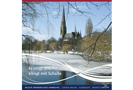 Neuer Knabenchor Hamburg - Es Singt Und Klingt Mit Schalle [CD]