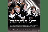 Biller/Thomanerchor Leipzig/Gewandhausorchester - Thomanerchor Leipzig [CD]