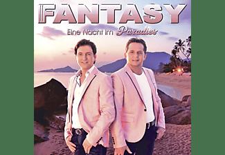 Fantasy - Eine Nacht Im Paradies [CD]