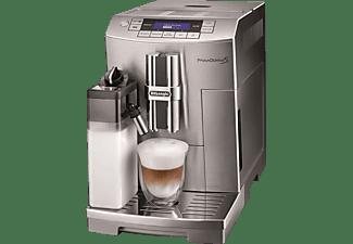 DELONGHI ECAM 28.466 MB PrimaDonna Kaffeevollautomat Silber/Schwarz