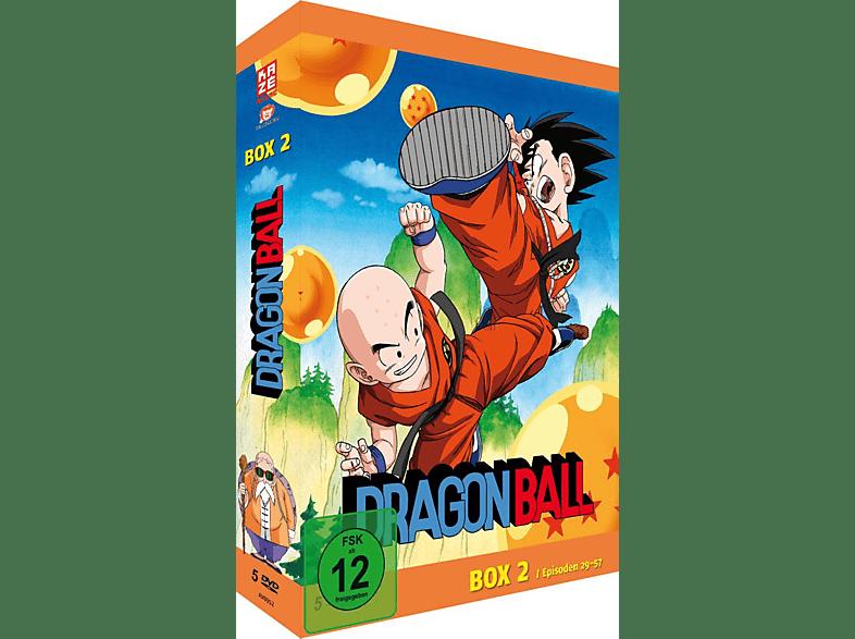 Dragonball –  Box 2 [DVD]