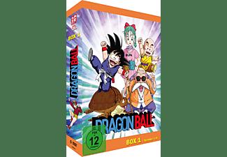 Dragonball – TV-Serie – Box 1  DVD