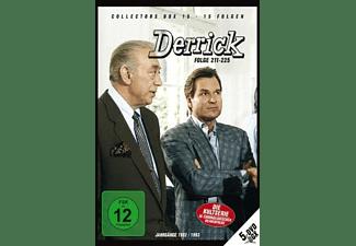 Derrick: Collector's Box Vol. 15 (Folge 211-225) DVD