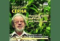Mathilde Hoursiangou, Ernst Kovacic - Violinmusik [CD]