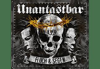 Unantastbar - Fluch Und Segen (Digi)  - (CD)