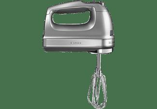 KITCHENAID 5KHM9212ECU Handmixer Silber (85 Watt)