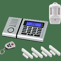 OLYMPIA 5940 Protect 6061 Drahtloses Alarmanlagen-Set