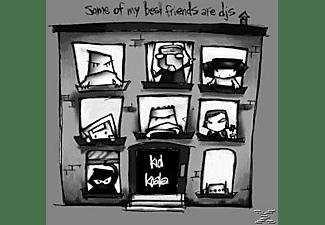 Kid Koala - Some Of My Best Friends Are Dj  - (LP + Download)