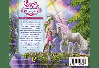 Barbie - Barbie und Ihre Schwestern im Pferdeglück [CD]