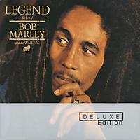 Bob Marley - Legend (Deluxe Edition) [CD]