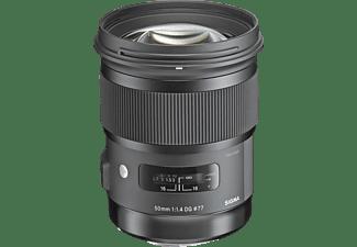 50mm F1,4 DG HSM Canon