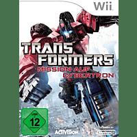 Transformers: Mission auf Cybertron [Nintendo Wii]