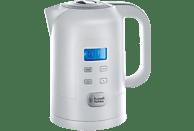 RUSSELL HOBBS 21150-70 Precision Control Wasserkocher, Weiß