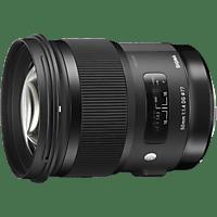 SIGMA 311954 Festbrennweite für Canon - 50 mm, f/1.4