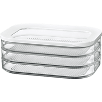 MEPAL 106938030600 Aufschnittdose Modula Kühlschrankdose