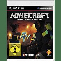 Minecraft - [PlayStation 3]