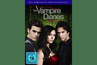 The Vampire Diaries - Staffel 2 [DVD]