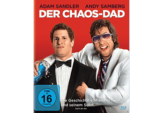 Der Chaos-Dad Blu-ray