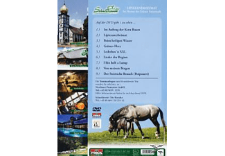 Schneiderwirt Trio - Lipizzanerheimat - Im Herzen Der Grünen Steiermark  - (DVD)