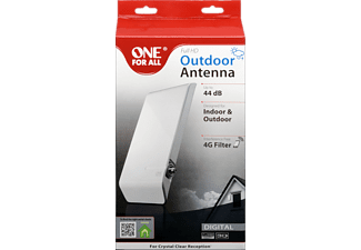 ONE FOR ALL SV 9450 FULL HD 44DB Outdoor Antenna