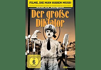 Charlie Chaplin - Der große Diktator [DVD]