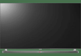 "TV LED 55"" - LG 55LB870V Smart TV WebOS, 3D, 1000Hz"