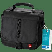 ISY IPB-3100 Tasche, Schwarz