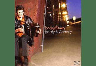 JOHNNY B. Connolly - BRIDGETOWN  - (CD)