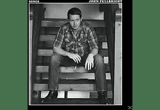 John Fullbright - Songs (Lp)  - (Vinyl)