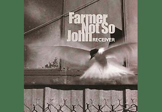 Farmer Not So John - RECEIVER  - (CD)