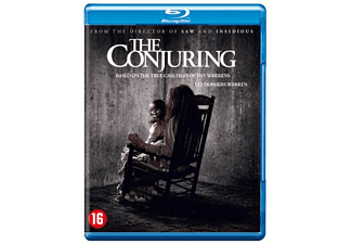 The Conjuring | Blu-ray