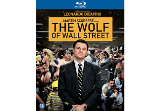The Wolf Of Wall Street | Blu-ray