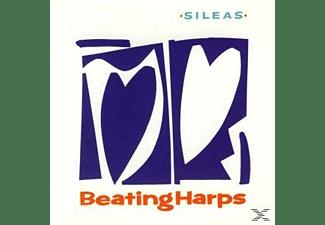 Sileas - BEATING HARPS  - (CD)