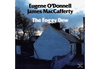 Eugene O'donell, James Mccafferty - THE FOGGY DEW  - (CD)
