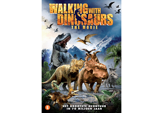 Walking With Dinosaurs: The Movie | DVD