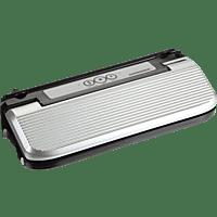 GASTROBACK 46007 Basic Plus Vakuumierer Silber/Schwarz