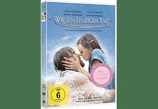 Wie ein einziger Tag (Was Frauen schauen) [DVD]