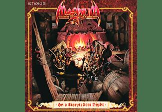 Magnum - On A Storyteller S Night  - (CD)