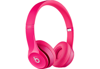BEATS Solo2, On-ear Kopfhörer Pink
