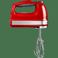 KITCHENAID 5KHM9212EER Handmixer Empire Rot (85 Watt)