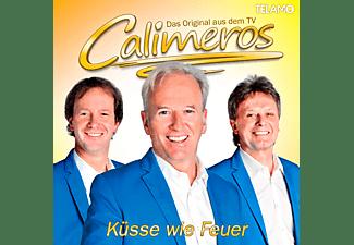 Calimeros - Küsse wie Feuer [CD]