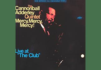Adderley, Julian Cannonball - Mercy, Mercy, Mercy [CD]