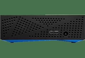 SEAGATE STDT3000200 Festplatte, 3 TB HDD, 3,5 Zoll, extern, Schwarz